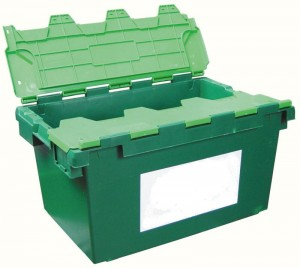 Crate Hire Ireland